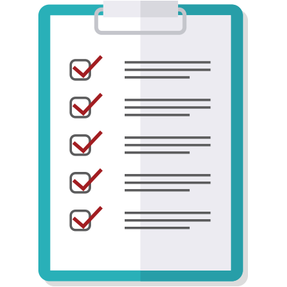 Remote Audit Checklist